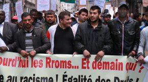 Ile-de-France : agressions de Rroms suite à des fake news racistes