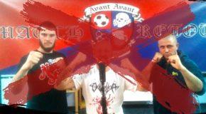 Bordeaux : Mobilisation contre le concert néonazi organisé le 16 mars prochain