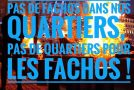 Marseille : contre le Bastion social riposte antiraciste