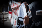 Espagne : les antifas de Barcelone font face à l'extrême droite et à la police