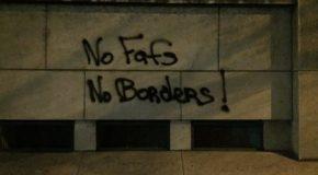 Lyon : L'afa'buleuse repeint l'avenue Berthelot