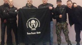 Bretagne : les néonazis de la DNR refont parler d'eux