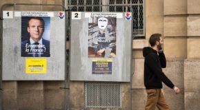 Ugo Palheta: «Le durcissement autoritaire auquel on assiste favorise l'extrême droite»