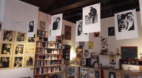 Nancy : exposition de gravures de Clément Moreau sur l'Allemagne nazie