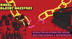 Bâle reste sans nazis !