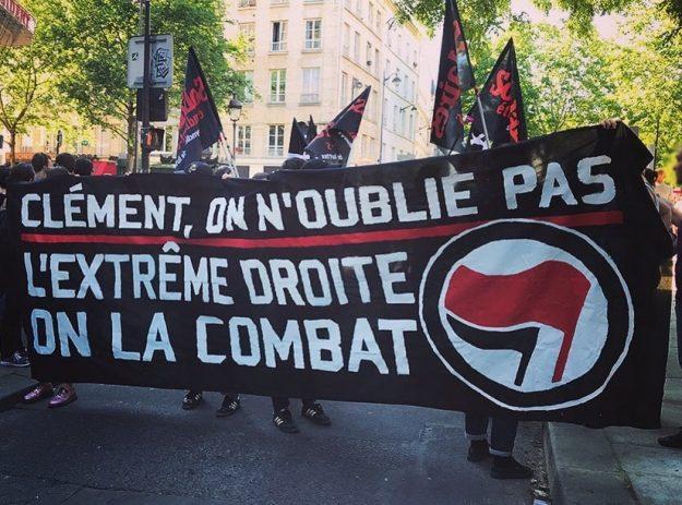 Paris : procès en appel des responsables de la mort de Clément @ Tribunal de Grande Instance d'Évry