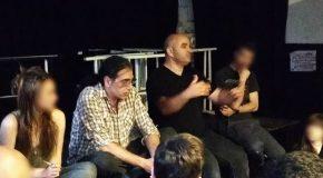 Grèce : soutien à Yannis Youlountas et aux militants de Rouvikonas