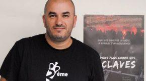 """Grèce : """"j'ai choisi d'être une cible, d'autres pas"""""""