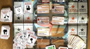 Caen : venez jouer avec la Horde au premier jeu de société collaboratif antifasciste !
