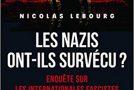 Entretien avec Nicolas Lebourg pour son livre Les Nazis ont-ils survécu ?