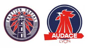 Lyon : après le Bastion social, « Audace », nouveau groupuscule fasciste