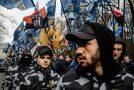Le mouvement néonazi ukrainien Azov et ses soutiens en Suisse