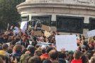 Paris : rassemblement contre l'islamophobie