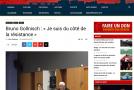 Contre l'imposture fasciste d'Infos Toulouse !