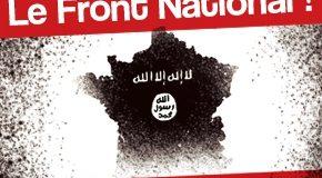 """Comment l'extrême droite est devenue islamophobe (3) : contre """"l'islamisation de la France"""""""