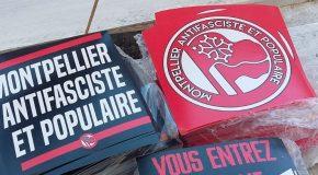 Montpellier : ripostons aux violences d'extrême droite !