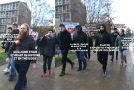 Strasbourg : attaque fasciste sur le campus, les étudiante·s ne sont pas seule·e·s !