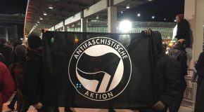 Monter un groupe antifasciste (4) – traduction d'It's Going Down
