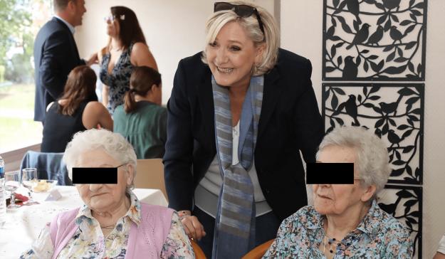 Que pense le Rassemblement national des réformes des retraites ?