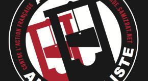 Aude : Non au rassemblement d'extrême-droite à Carcassona !