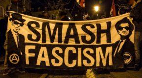 États-Unis : paranoïa autour de la menace « Antifa »