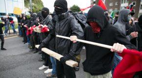 Monter un groupe antifasciste (2) – traduction d'It's Going Down