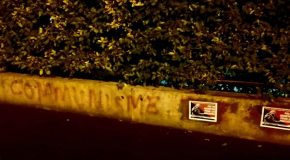 Aubervilliers (93) : appel à la vigilance antifasciste