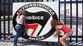 Slovaquie : l'antifascisme donne de la voix