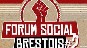 Forum Social Brestois 2020 #2 : combattre l'extrême droite et ses idées