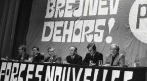Hervé Novelli, un retraité au passé trouble
