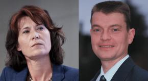 Valérie Laupies et Yves Crubellier : ces ex-FN qui soutiennent Civitas
