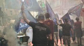 Bastion Social : entre reconstitution et désorganisation