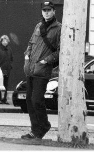 2004 : assassinat de l'antifasciste russe Nikolaï Guirenko