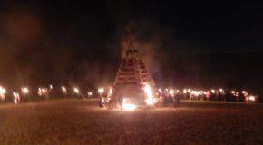 Fondremand (Haute-Saône) : Le solstice néo-nazi aura t'il lieu?