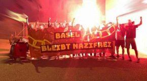 Suisse : Nous sommes tous et toutes antifascistes !