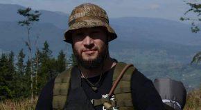 Björn Sigvald : le néo-nazi genevois parti combattre en Ukraine