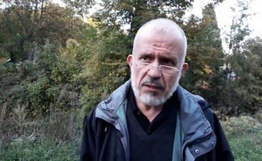À propos d'Abdelhakim Sefrioui et du collectif Cheikh Yassine
