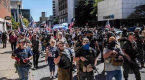 Trump, l'extrême droite, et ce qu'il faut craindre des élections américaines