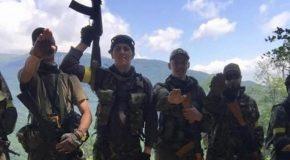 Aller et retour en Ukraine