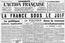 Macron, Maurras, Pétain et l'antisémitisme