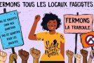 Lyon : Nouvelle agression fasciste à la Croix-Rousse à l'occasion d'une collecte de jouets pour Noël