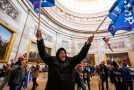 États-Unis : une analyse antifasciste de l'attaque du Capitole
